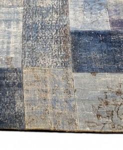 Turks Patchwork tapijt