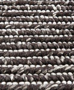 Indian woven Cable vloerkleed Brokking Vloerkledenspecialist.nl IJsselstein