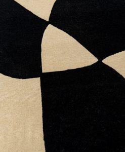Colani design vloerkleed Brokking Vloerkledenspecialist.nl IJsselstein
