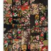 Turkse rozenkelim patchwork vloerkleed Brokking Vloerkledenspecialist.nl IJsselstein