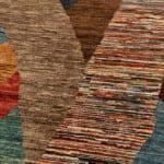 Pakistan Art-Deco Ziegler vloerkleed Brokking Vloerkledenspecialist.nl IJsselstein
