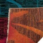 Afghan Retro Fresco vloerkleed Brokking Vloerkledenspecialist.nl IJsselstein