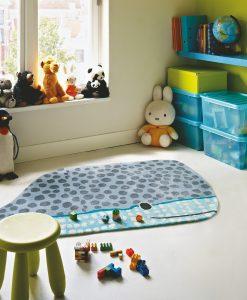 Kinderkamer vloerkleden