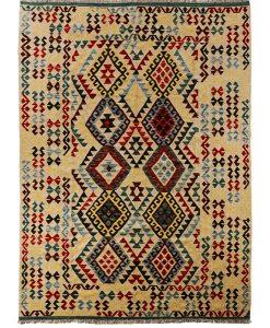 Kelim tapijt