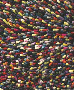 Brokking Vloerkledenspecialist.nl Rocks Mix 70415 Detail