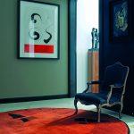 Brokking-Vloerkledenspecialist-design-modern-round