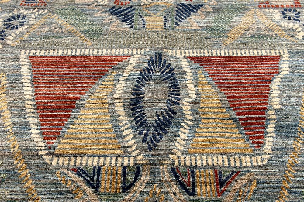 Handgeknoopt Tapijt Herkennen : Tabriz perzisch tapijt een uniek handgeknoopt tapijt uit iran