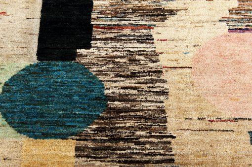 Afghan Colour Art vloerkleed Brokking Vloerkledenspecialist.nl IJsselstein (30)