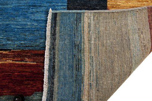 Pakistan Painting design vloerkleed Brokking Vloerkledenspecialist.nl IJsselstein