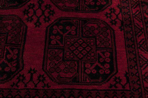 Afghan traditional vloerkleed Brokking Vloerkledenspecialist.nl IJsselstein