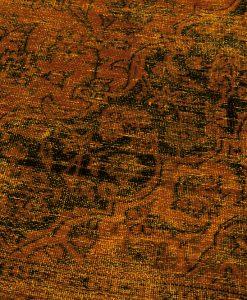 Persian Golden Age recoloured vintage vloerkleed Brokking Vloerkledenspecialist.nl IJsselstein