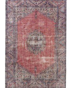 Turks vintage vloerkleed Brokking vloerkledenspecialist