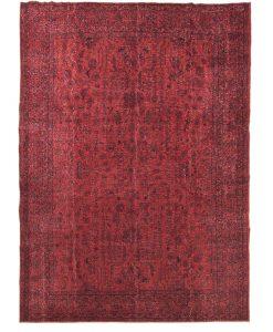Turks patchwork vloerkleed rood Brokking Vloerkledenspecialist