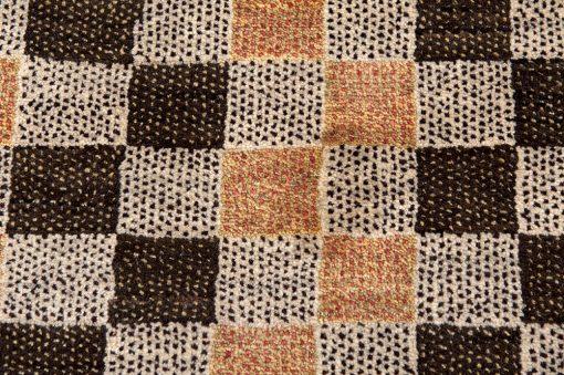 Iran Art Deco detail1 - Brokking vloerkledenspecialist