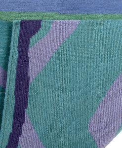Nepal modern design detail3 - Brokking vloerkledenspecialist