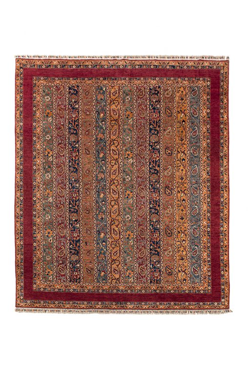 Pakistan Traditional vloerkleed- Brokking Vloerkledenspecialist