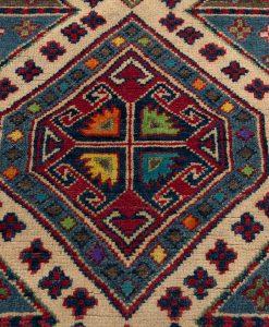 Pakistan classic loper detail1 - Brokking vloerkledenspecialist