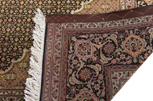 Tabriz Iran corner - Brokking Vloerkledenspecialist