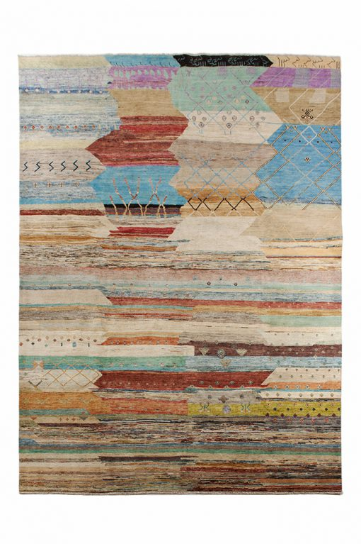 Modern Art Carpet - Brokking Vloerkledenspecialist