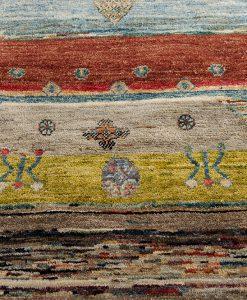 Modern Art Carpet detail1 - Brokking Vloerkledenspecialist