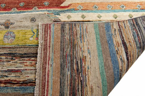 Modern Art Carpet corner - Brokking Vloerkledenspecialist