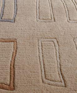 Modern Blocks detail Brokking Vloerkledenspecialist