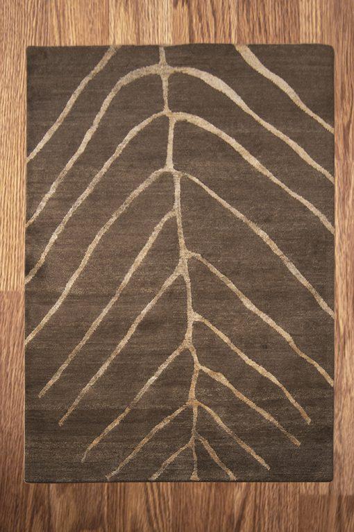 Nature-design-tree-Nepal-Brokking-Vloerkledenspecialist