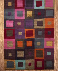 Colour blocks Brokking Vloerkledenspecialist