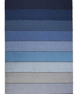 Blue stripes Brokking Vloerkledenspecialist