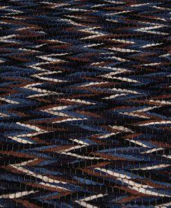 Inca design 3 detail Brokking Vloerkledenspecialist