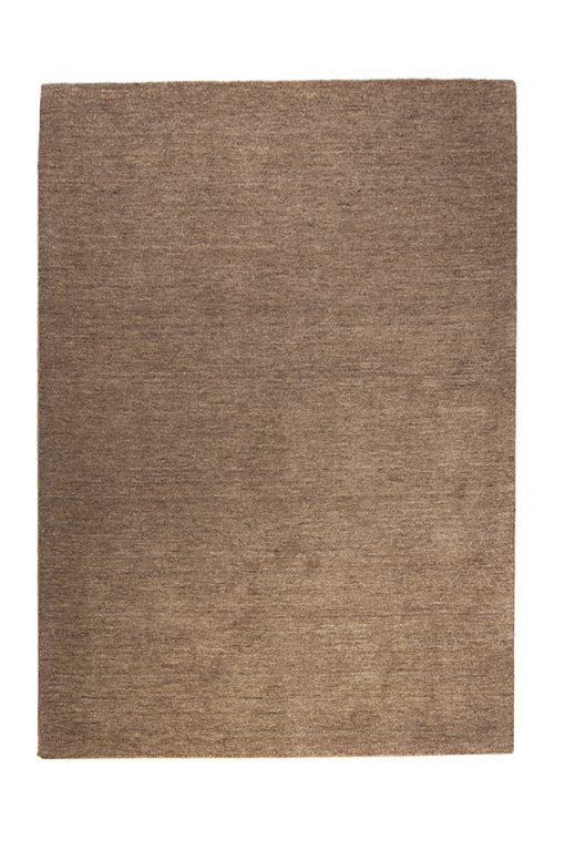 India brown plain Brokking Vloerkledenspecialist