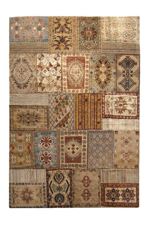 New classic patchwork | Brokking Vloerkledenspecialist