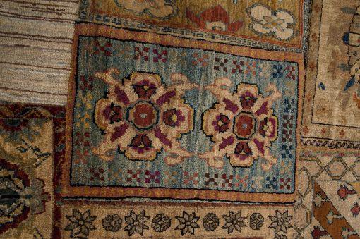 New classic patchwork detail-1 | Brokking Vloerkledenspecialist