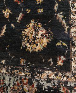 Classic Art Pakistan detail | Brokking Vloerkledenspecialist