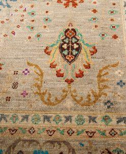 New Ziegler Pakistan detail | Brokking Vloerkledenspecialist