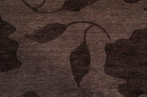 India Art Deco vloerkleed detail Brokking Vloerkledenspecialist