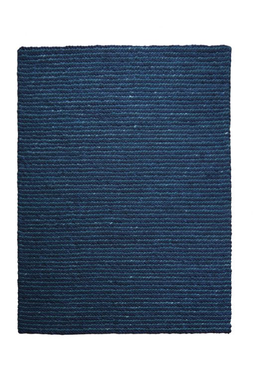 SALE Cable blue Maroc Brokking Vloerkledenspecialist