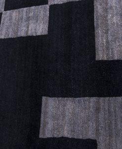 SALE Art deco design Nepal detail1 Brokking Vloerkledenspecialist