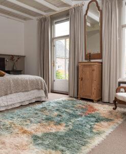 Turks Yatak Design comfortabel en romantisch slaapkamer