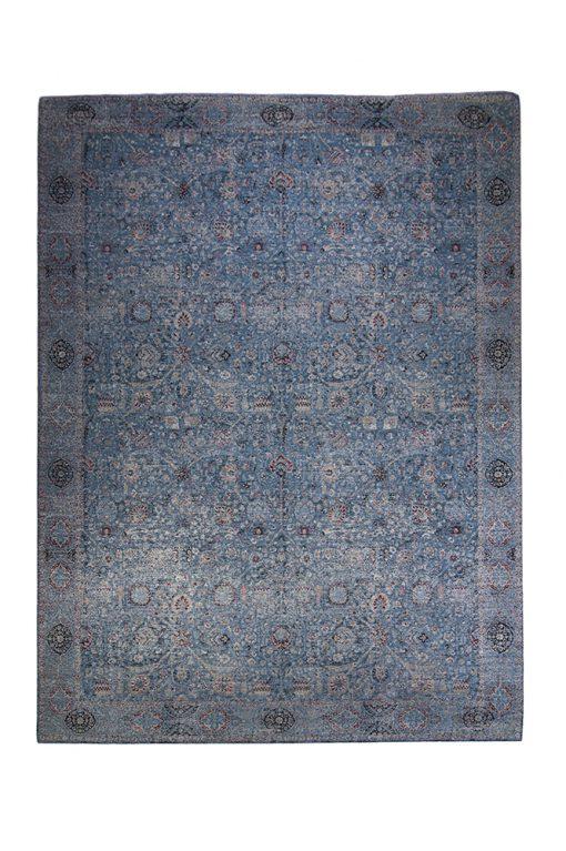 Vintage carpet India - Brokking Vloerkledenspecialist