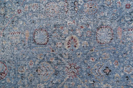 Vintage carpet India - 1- Brokking Vloerkledenspecialist