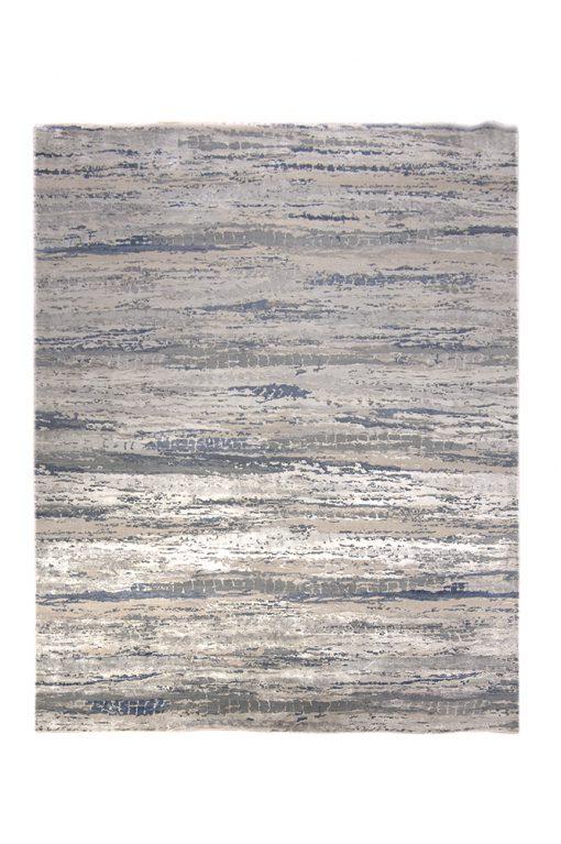 India abstract all-over design- Brokking Vloerkledenspecialist