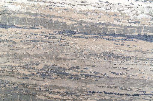 India abstract all-over design -1 Brokking Vloerkledenspecialist