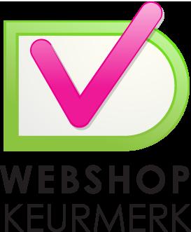 Vloerkledenspecialist keurmerk logo