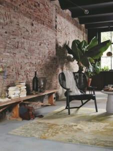 Kantoor vloerkleed of tapijt