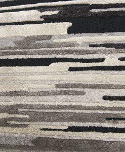 Reliëf design detail - Brokking Vloerkledenspecialist