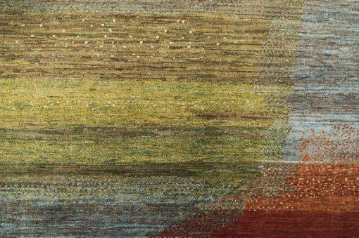 Ocean Flag Ziegler detail - Brokking Vloerkledenspecialist.nl
