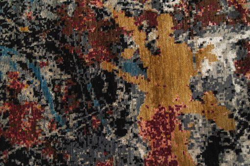 Modern Painting Art detail1 - Brokking Vloerkledenspecialist