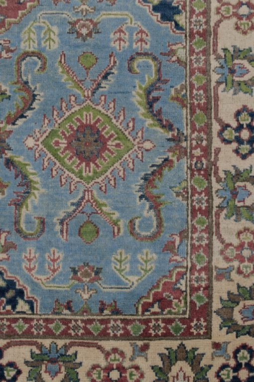 Classic design vloerkleed uit Pakistan Brokking Vloerkledenspecialist.nl IJsselstein