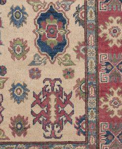 Classic design Pakistan detail | Brokking Vloerkledenspecialist